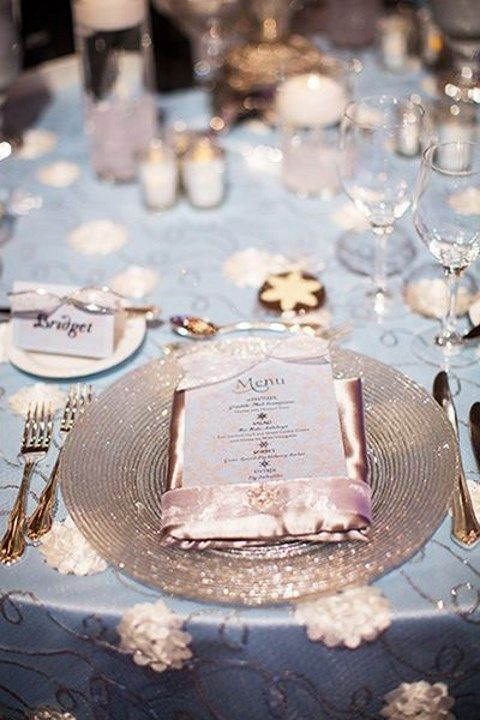 The Disney Wedding Décor Ideas Gallery On S Fairy Tale Weddings Is A Of Images Featuring Decorations And Table Centerpieces
