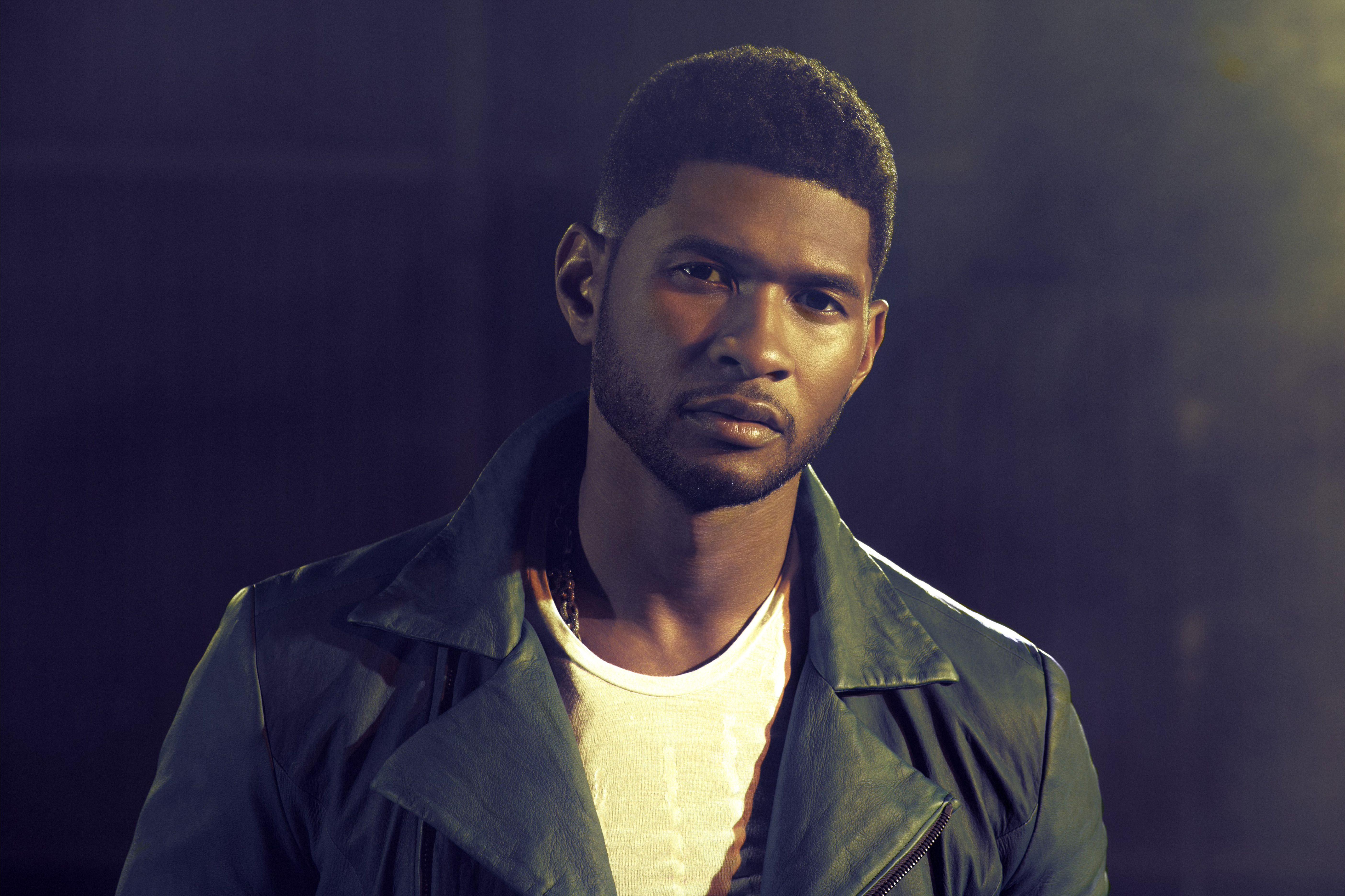 Usher Ez Street Throwback Usher On The Ezstreetshow 2012 Bet