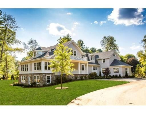 22 Sears Rd., Weston, MA 02493 Offered by Amy Mizner
