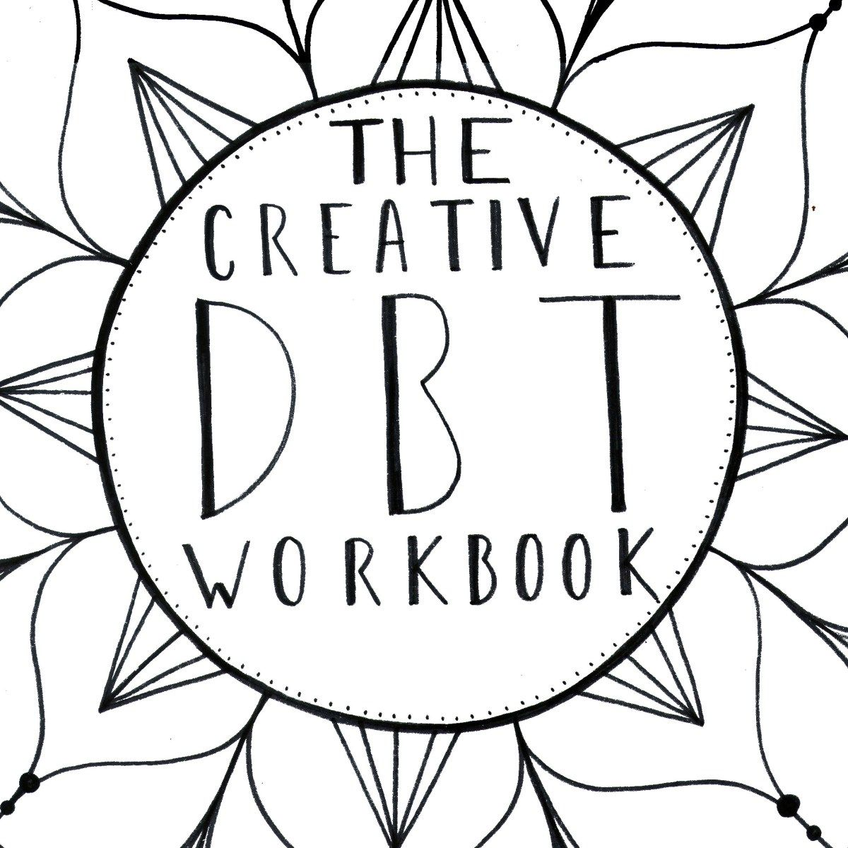 The Creative Dbt Workbook