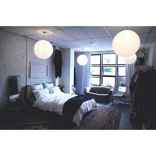 Hipster Grunge Bedroom Ideas Pretty Room Love