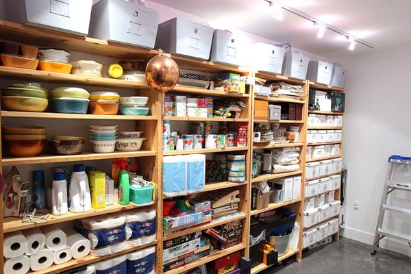 How To Keep A Large Family Home Clutter Free With Ease Large