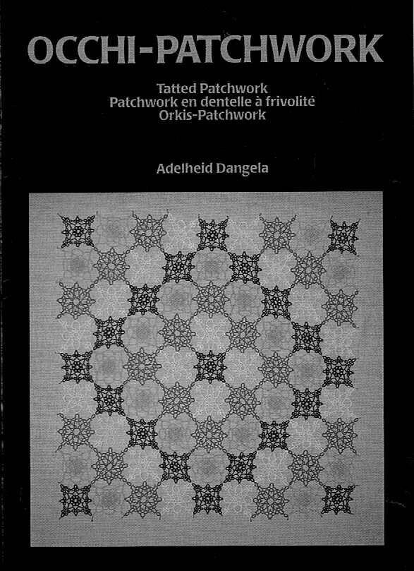 Dangela . Occhi-patchwork
