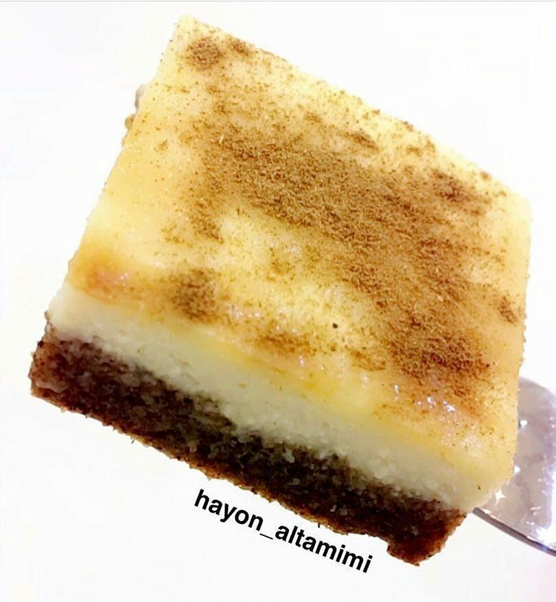 تشيز الحليب المحموس شي بسسسسسيط مرررررره ولذيييييييذ بقوووووووه الطبقه الاولى كاس Food Desserts Cheesecake