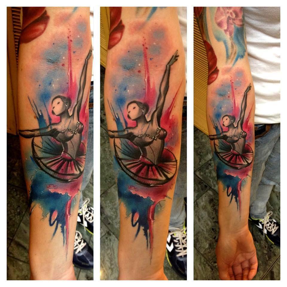 by Kult Tattoo Fest