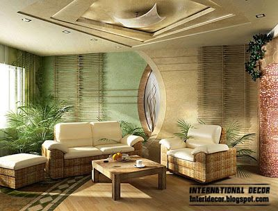 suspended ceiling pop designs for living room 2014, suspended