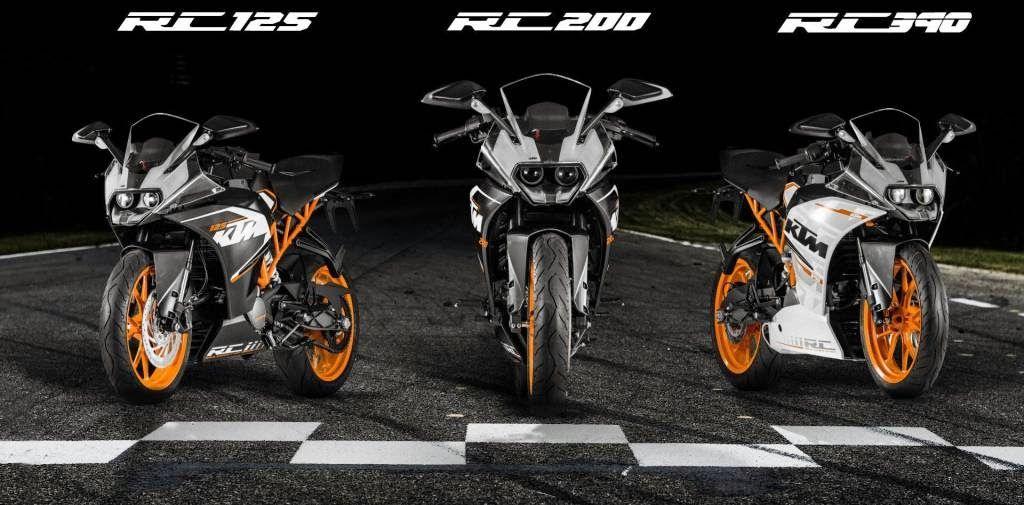 ktm rc 200 | ktm rc 390 coming soon to india ktm rc 125 | ktm rc