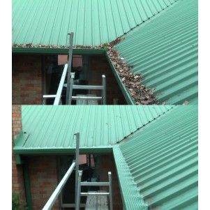 Use Gutter Guards To Keep Your Homes Protected Home