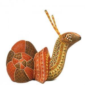 Nestor Melchor: Snail