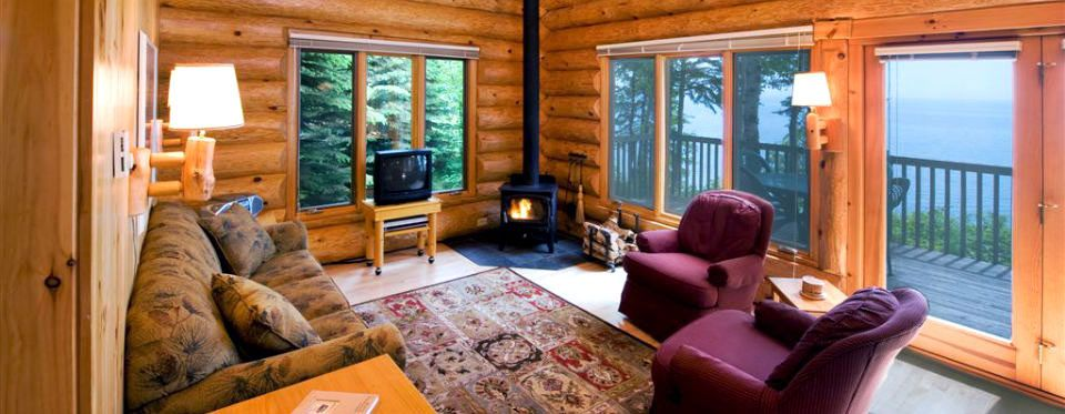 Lutsen Resort On The North S Of Lake Superior Is One Best Minnesota Resorts For Midwest Family Vacations Near Mountain And Grand Marais