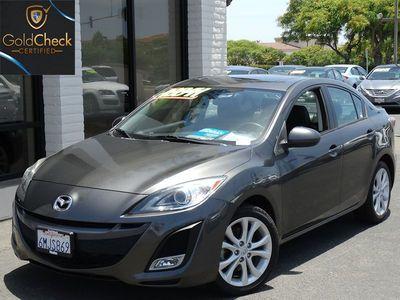 I Like This 2010 Mazda Mazda3 What Do You Think Https