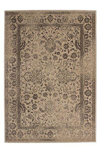 Teppich Wohnzimmer Carpet modernes Design Vintage RUG Fame 533 - wohnzimmermöbel günstig online kaufen