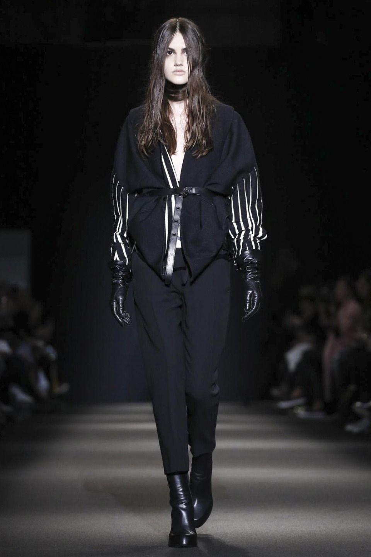 Instagram - Ann Demeulemeester @ Paris Womenswear A/W 2015 - SHOWstudio - The Home of Fashion Film