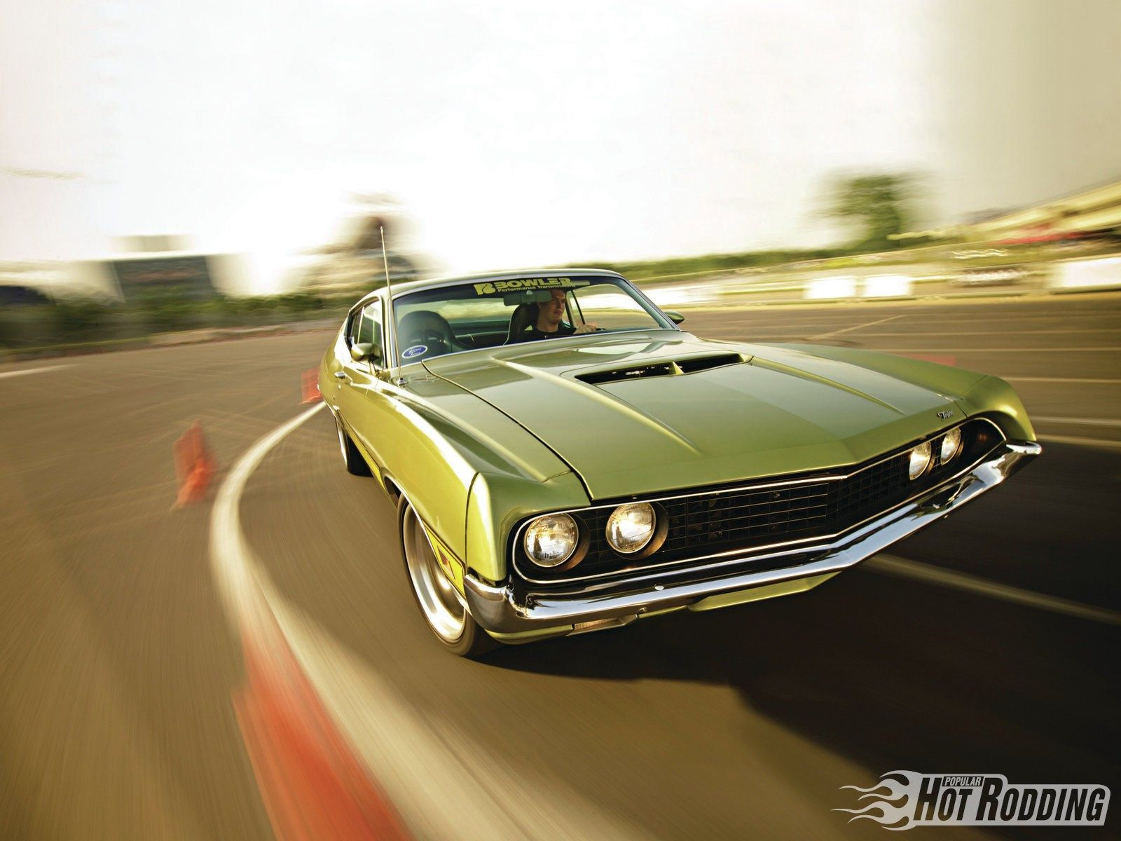 Ford Torino Hd Wallpaper Ford Torino Category Ford
