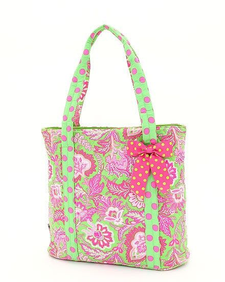 Quilted floral tote bag by ddenson on Etsy, $31.00 | Products I ... : quilted floral tote bags - Adamdwight.com