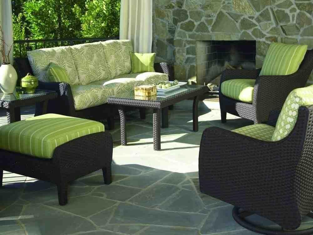 Exceptional Kmart Wicker Patio Furniture