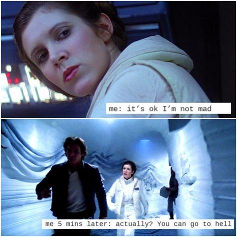 Some Star Wars Text Posts Star Wars Memes Star Wars Fandom Star Wars Humor