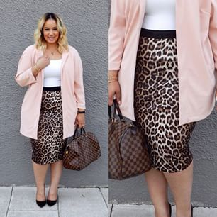 cf36b644f1edd Plus Size Fashion - BLUSH