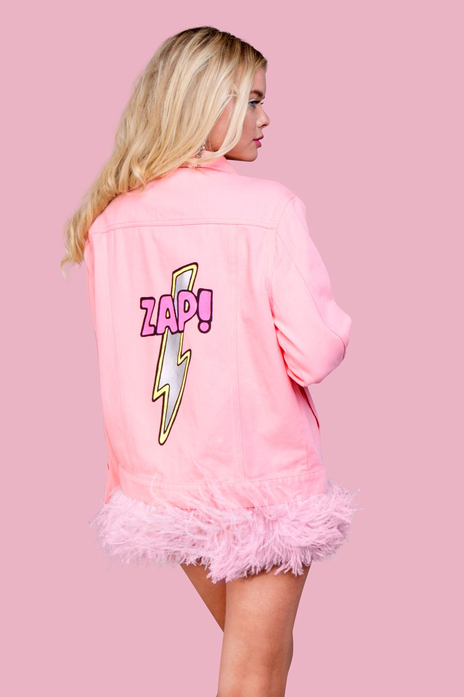 FrantashyaXOXO | Pink Looks | Pinterest | Chaquetas, Vaqueras y Boda ...