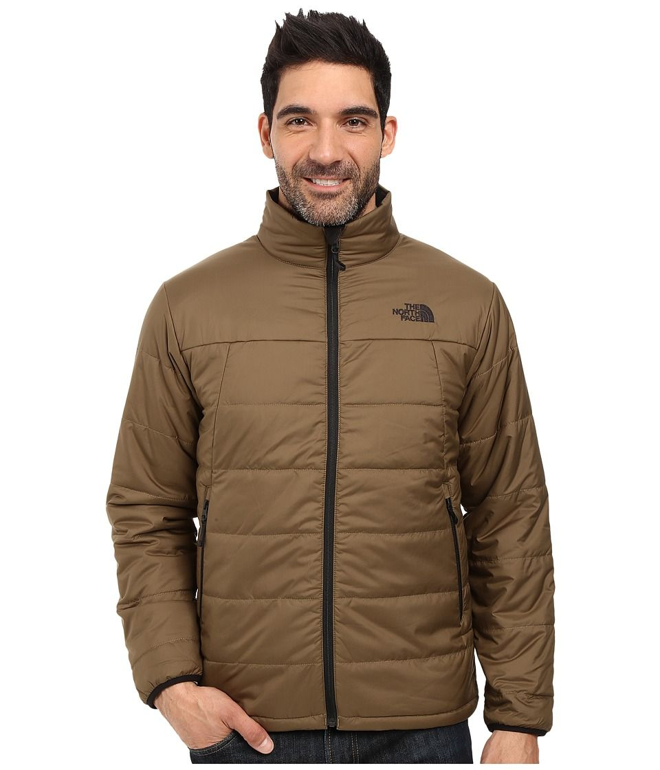 7b4963f001af THE NORTH FACE THE NORTH FACE - BOMBAY JACKET (CAPER BERRY GREEN) MEN S  JACKET.  thenorthface  cloth