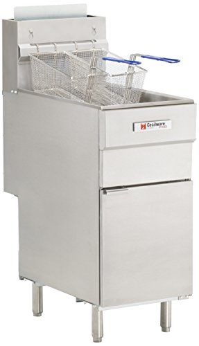 Star 530tf Countertop Electric Fryer 2 15 Lb Vats 208v 1ph