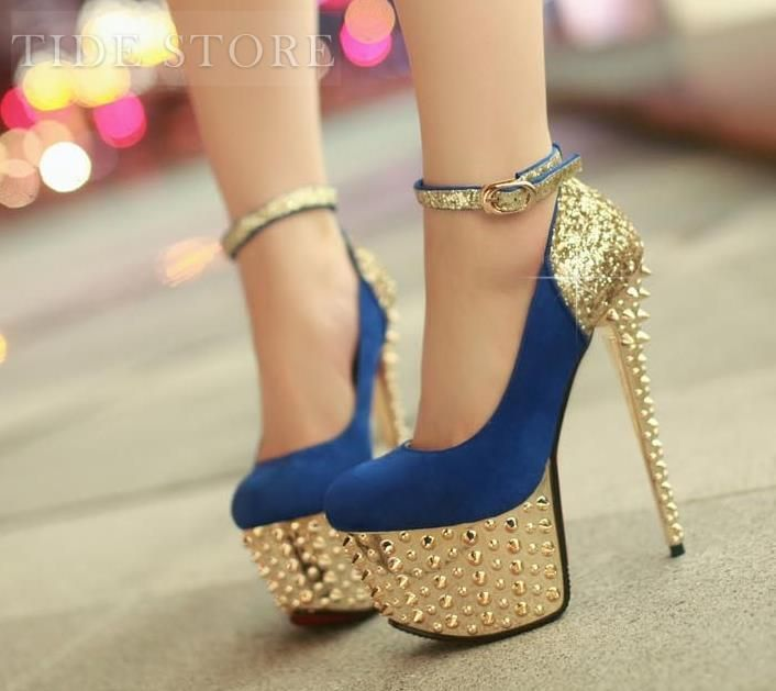 Tumblr Prom Shoes