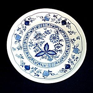 3 Biltons England Blue Onion Dinner Plates   China & Dinnerware ...