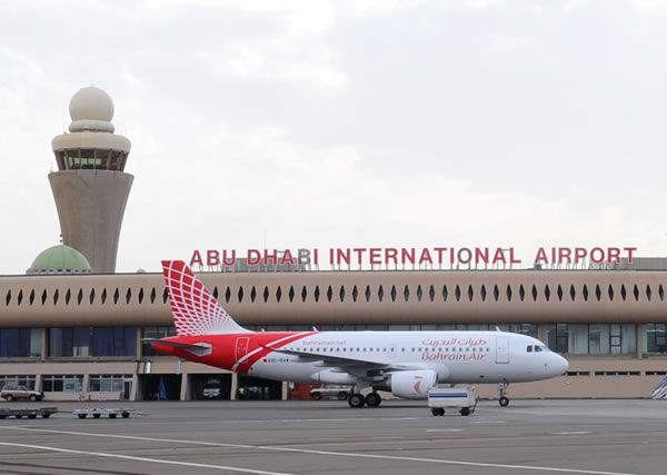 World Airport Awards of Skytrax has named Abu Dhabi International Airport as the 'Best Airport in the Middle East' for the third year in a row.