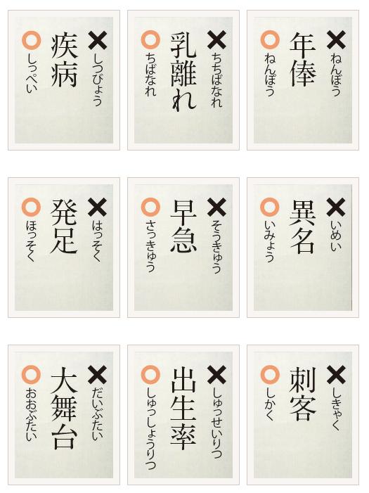 自分らしい人生の扉を開こう 漢字 勉強 学習ノート 学習