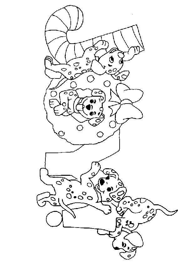 coloring page Christmas Disney - Christmas Disney | Missy and her ...