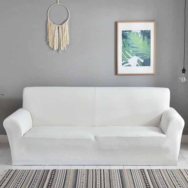 Solid Sofa Cover Sofa Covers Sofa Stylish Sofa