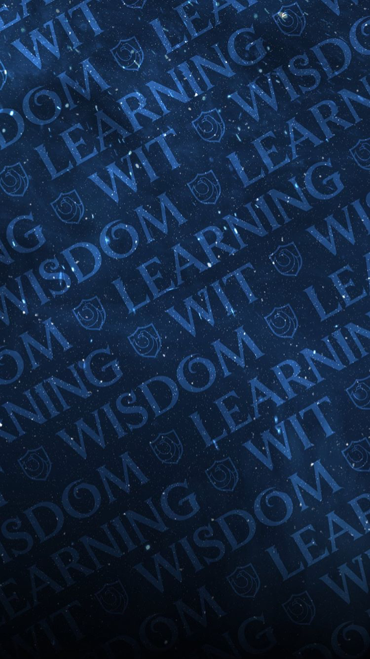 Ravenclaw Phone Background Harry Potter Ravenclaw Aesthetic Harry Potter Wallpaper Harry Potter Iphone Wallpaper