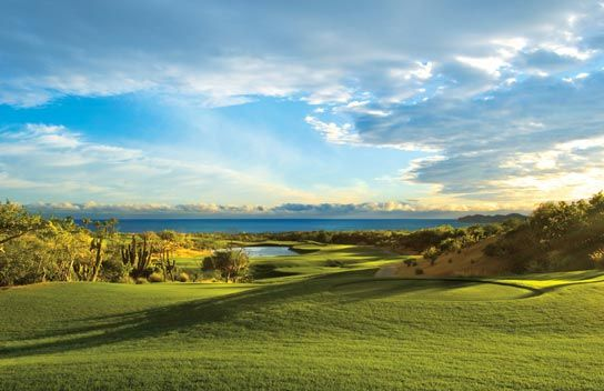 21++ Cabo real golf club los cabos mexico viral