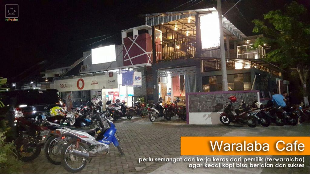 Begini Tips Perencanaan Bisnis Waralaba Cafe With Images Kopi