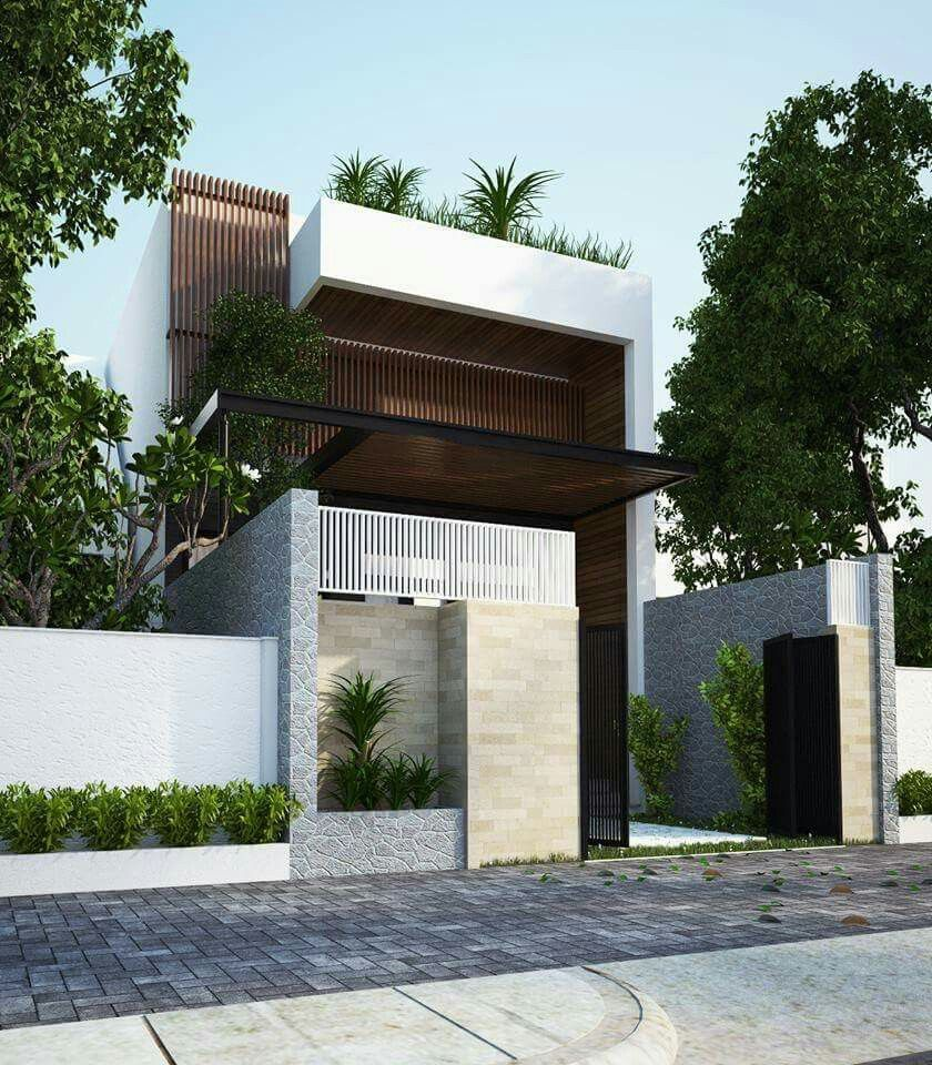 Pin de ana carmen en arquitectura pinterest fachadas