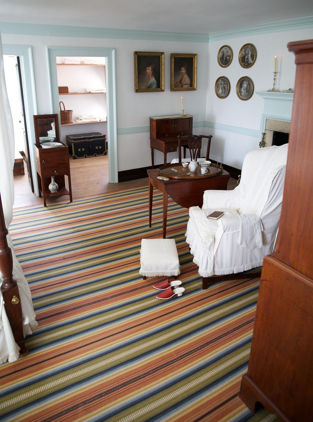 Room By Room · George Washington's Mount Vernon