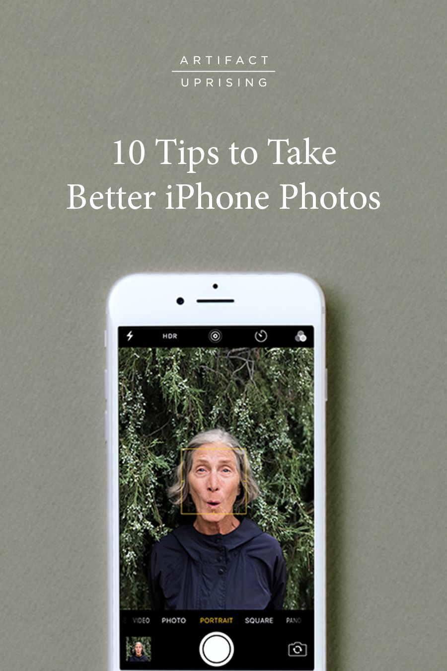 Looking To Take Better Phone Photos? Get 10 Tips At