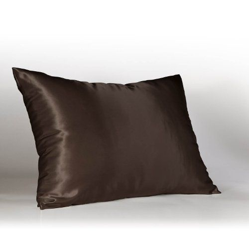 Satin Pillowcase For Hair Enchanting Satin Pillow Case A Must Have Protect Your Hair   Naturally Design Decoration