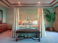 Quiz: What\'s Your Bedroom Personality? | Quizzes, Hgtv and Bedrooms