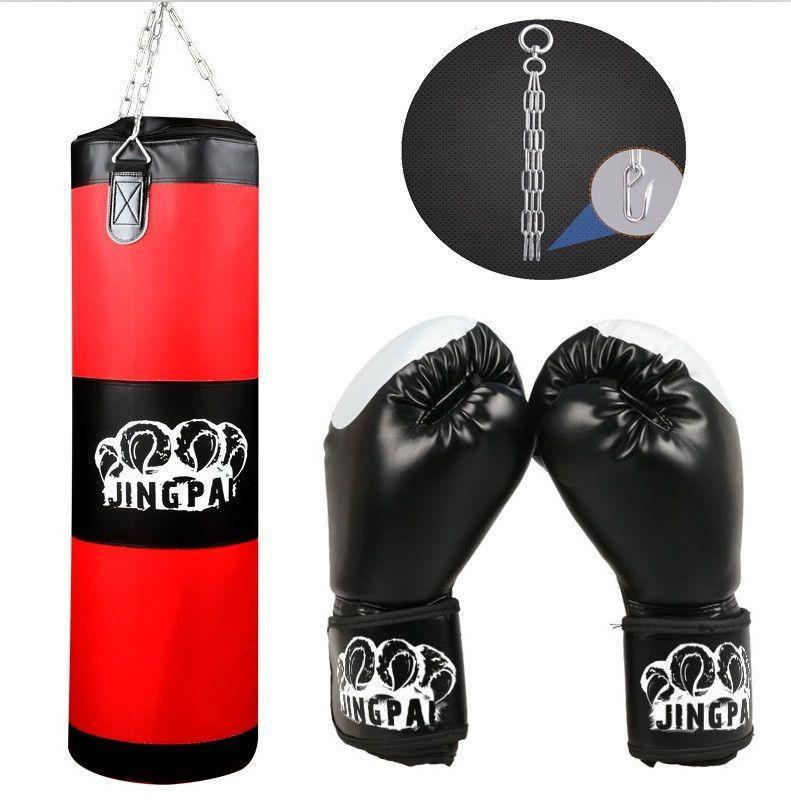 Weitere Sportarten Boxen Sparring Boxhandschuhe MMA UFC Fight Punch Ultimate Handschuhe Leder PW