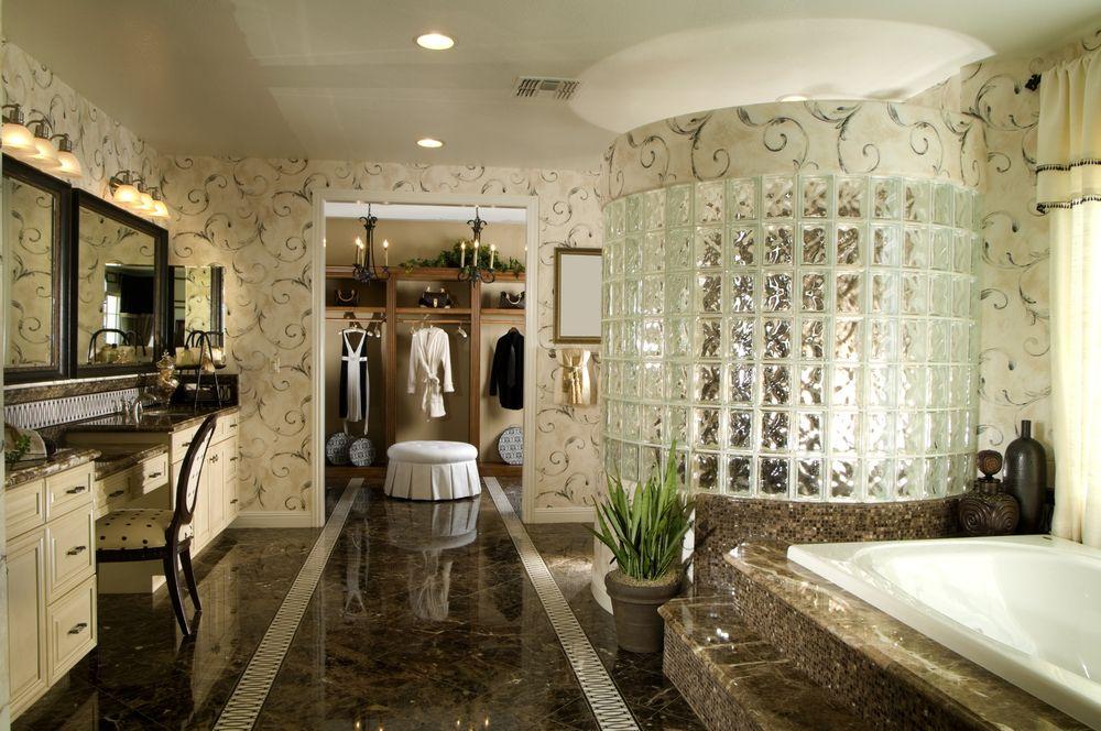 101 Custom Master Bathroom Design Ideas Photos Bathroom Design