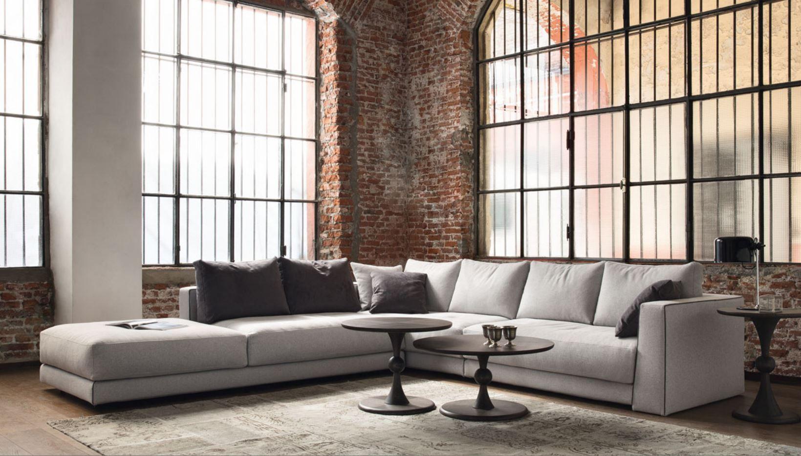 Modern Sectional Sofas Italian