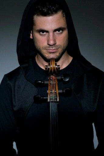 CelloJedi Stjepan Hauser | 2Cellos (Luka & Stjepan) in 2019
