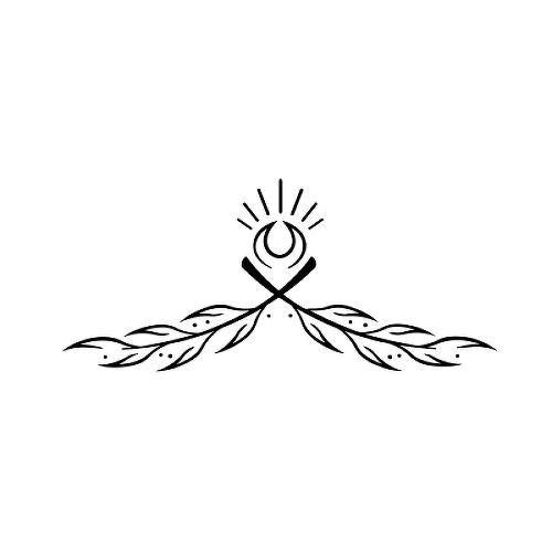 Goddess Tattoo - Semi-Permanent Tattoos by inkbox™