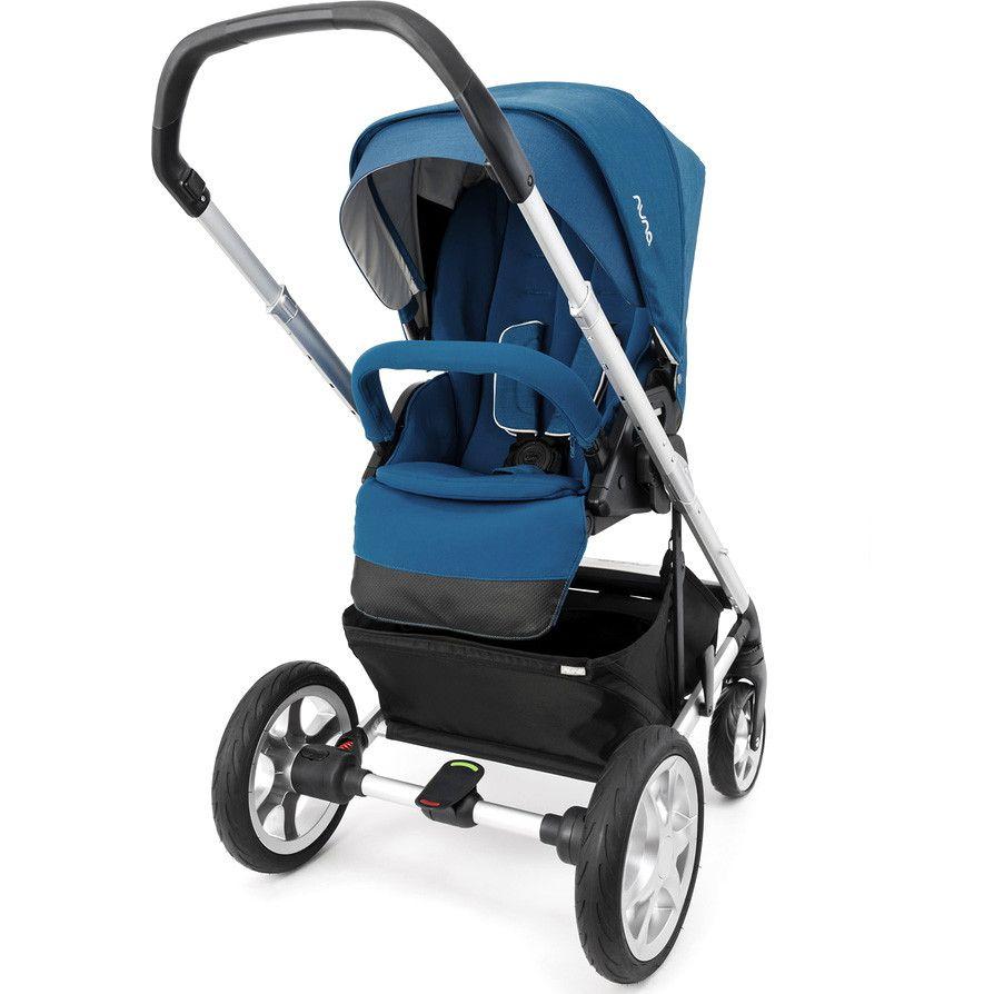 Nuna Mixx Stroller Strollers Baby Strollers All