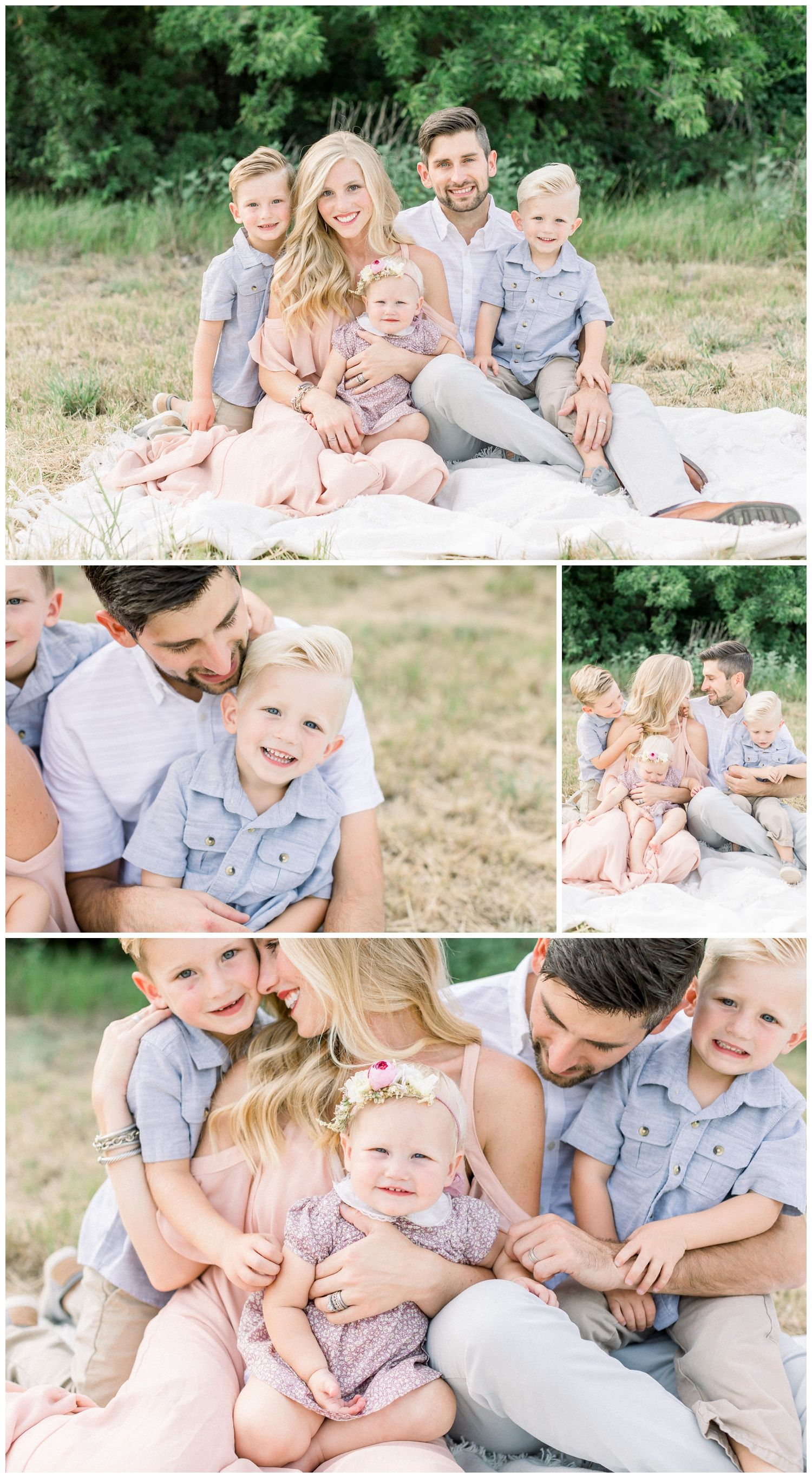 Alexander Family | Fall Family Session 2018 | Abilene Texas Photographer — Jaime Rogl Photography | Abilene Texas Newborn & Maternity Photographer