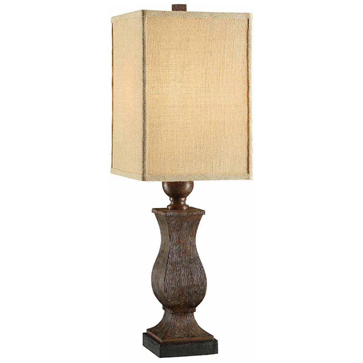 Modern Lamps For A Brighter Home Rustic Table Lamps Lamp Table Lamp