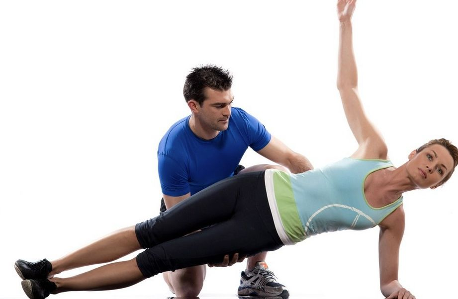Personal Trainer Spring Branch Houston Tx Max Imum Fitness And