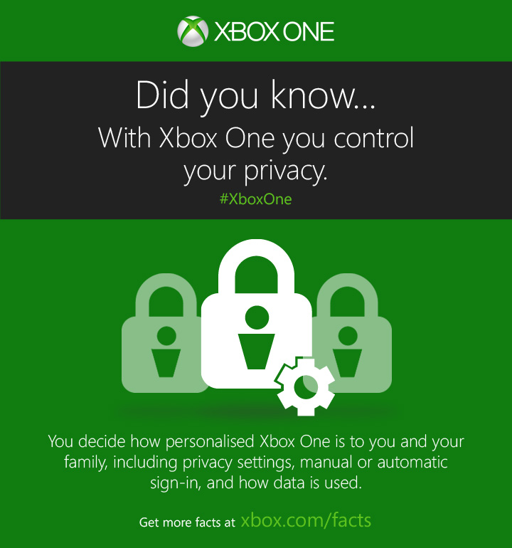 What You Share When You Share It S All Up To You Boss Http Www Xbox Com Xbox One Get The Facts Xbox News Xbox One Xbox