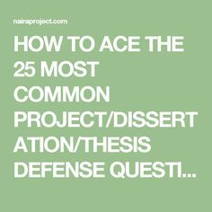 Buy a dissertation online questionnaire